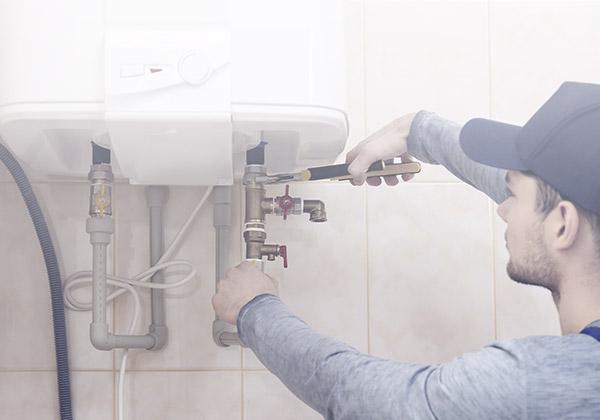 Все виды сантехнических услуг||Счетчики воды, тепла и бойлеры